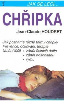 Jean-Claude Houdret: Chřipka cena od 17 Kč
