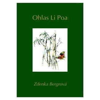 Li Po: Ohlas Li Poa cena od 31 Kč