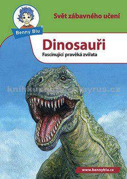 Herbst Nicola a Thomas: Dinosauři - Fascinující pravěká zvířata cena od 24 Kč