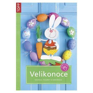Klára Trnková: Velikonoce cena od 60 Kč