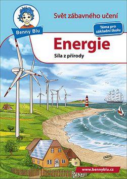 Michael Wolf: Benny Blu Energie cena od 24 Kč