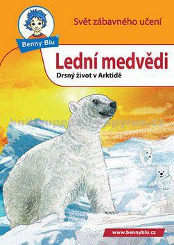 Herbst Nicola a Thomas: Lední medvědi - Drsný život v Arktidě cena od 24 Kč
