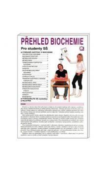 Pavel Peč: Přehled biochemie - Pro studenty SŠ cena od 40 Kč