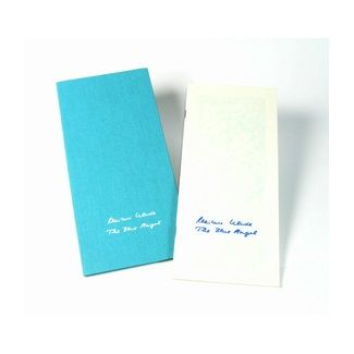 Milan Uhde: The Blue Angel cena od 36 Kč