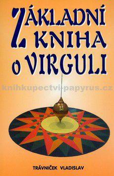 Eko-konzult Základní kniha o virguli cena od 77 Kč