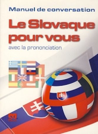Príroda Le slovaque pour vous cena od 61 Kč