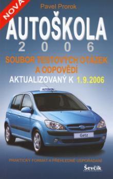 Pavel Prokop: Autoškola 2006 cena od 63 Kč