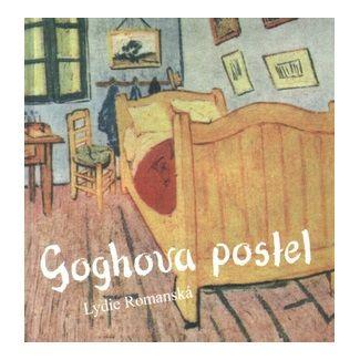 Lydie Romanská: Goghova postel cena od 68 Kč