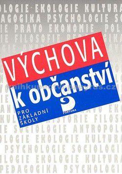 FORTUNA Výchova k občanství pro základní školy cena od 29 Kč