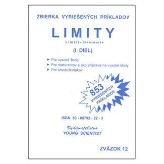 Marián Olejár, Iveta Olejárová: Limity I. diel cena od 55 Kč