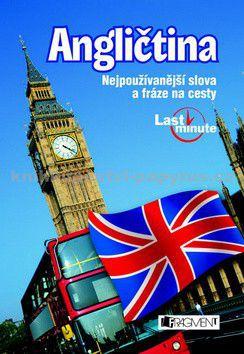 Angličtina - Last minute cena od 0 Kč