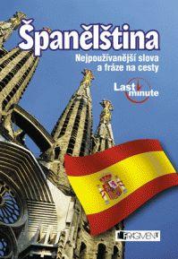 Váňová Magdalena: Španělština last minute (E-KNIHA) cena od 99 Kč