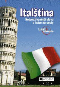 Renata Skoupá: Italština last minute (E-KNIHA) cena od 99 Kč