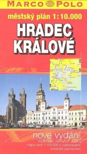 Hradec Králové 1:10T VKU cena od 53 Kč