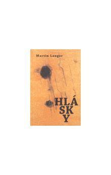 Martin Langer: Hlásky cena od 67 Kč