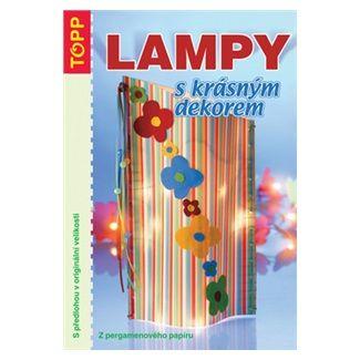 Ankje Serke: Lampy s krásným dekorem cena od 37 Kč