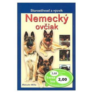 Ottovo nakladateľstvo Nemecký ovčiak cena od 49 Kč