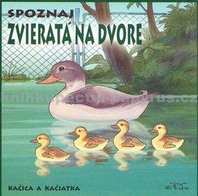 Ladislav Csurma, Miroslav Dobrucký: Zvieratá na dvore cena od 50 Kč