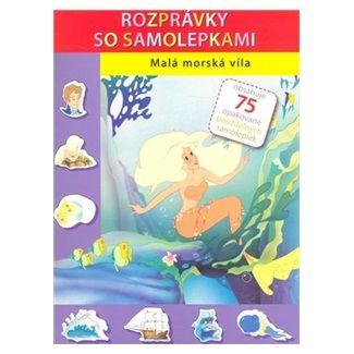 Svojtka Malá morská víla cena od 50 Kč