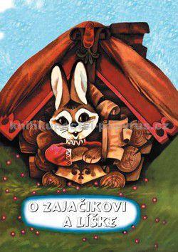 Eko-konzult O zajačikovi a líške cena od 55 Kč