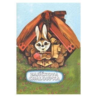 Eko-konzult Zajíčkova chaloupka cena od 45 Kč