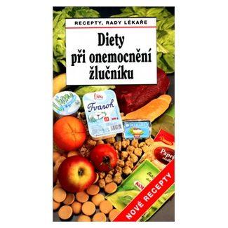 Lubomír Kužela, Tamara Starnovská: Diety při onemocnění žlučníku cena od 37 Kč