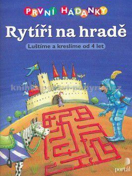PORTÁL První hádanky Rytíři na hradě cena od 76 Kč