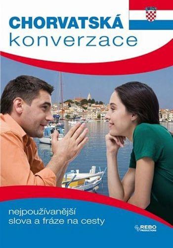 Chorvatská konverzace cena od 89 Kč