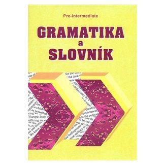 Zdeněk Šmíra: Gramatika a slovník Pre-intermediate cena od 47 Kč