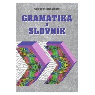 IMPEX Gramatika a slovník Upper-intermediate cena od 64 Kč