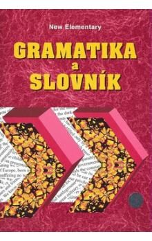 Zdeněk Šmíra: Gramatika a slovník New elementary cena od 47 Kč