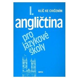 Stella Nangonová: Angličtina pro jazykové školy I. cena od 50 Kč