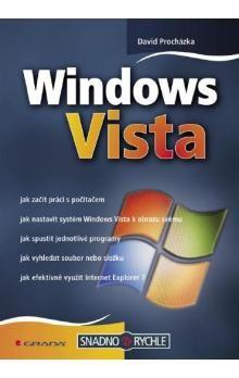 GRADA Windows Vista cena od 49 Kč