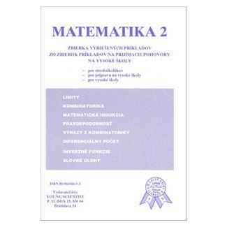 Young Scientist Matematika 2 cena od 57 Kč