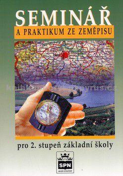 R. Braun: Seminář a praktikum ze zeměpisu cena od 79 Kč