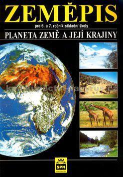 Jaromír Demek: Zeměpis pro 6.a 7. roční záladní šoly - Planeta Země a její krajiny cena od 86 Kč