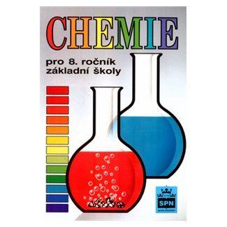 Hana Čtrnáctová: Chemie pro 8. ročník základní školy cena od 90 Kč
