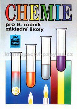 SPN-pedagogické nakladatelství Chemie pro 9. ročník základní školy cena od 98 Kč