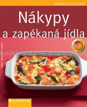GRADA Nákypy a zapékaná jídla cena od 55 Kč