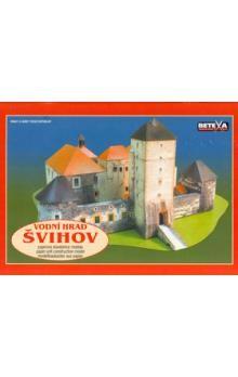 Vodní hrad Švihov cena od 60 Kč