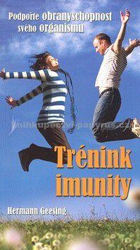 Hermann Geesing: Trénink imunity cena od 0 Kč