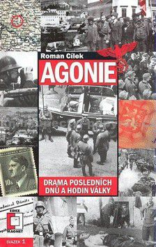 Roman Cílek: Agonie cena od 0 Kč
