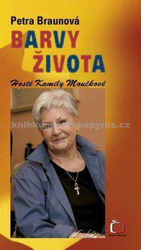 Česká televize Barvy života cena od 199 Kč