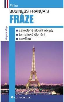 GRADA Business Francais Fráze cena od 73 Kč