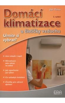Jan Tůma: Domácí klimatizace a čističky vzduchu cena od 32 Kč