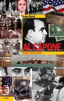 Ivan Brož: Al Capone (E-KNIHA) cena od 0 Kč