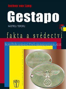 Jochen von Lang: Gestapo cena od 103 Kč