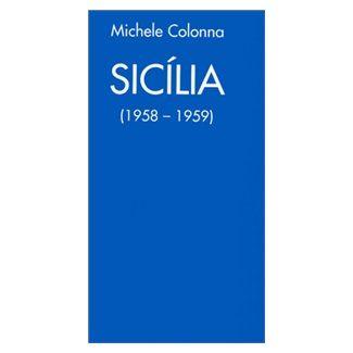 Michelle Colonna: Sicília cena od 36 Kč