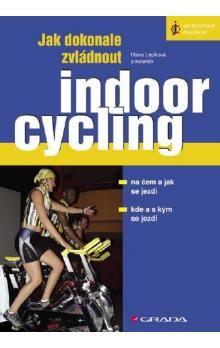 GRADA Jak dokonale zvládnout indoorcykling cena od 172 Kč