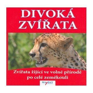 Filip Murin: Divoká zvířata - Mayday cena od 56 Kč
